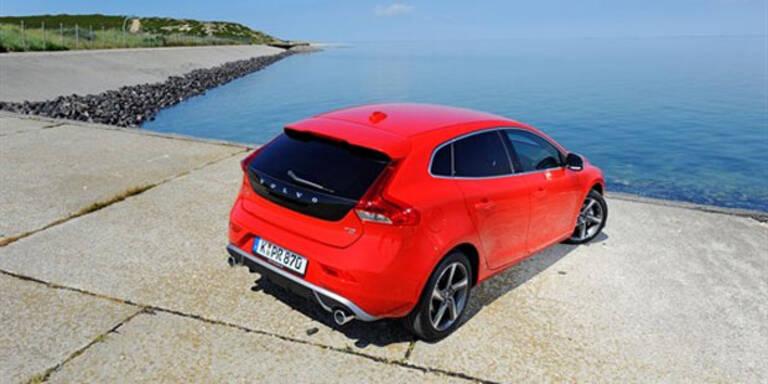 Volvo bringt 3-Zylinder mit bis zu 180 PS