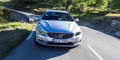 Das kosten Volvos neue Spar-Motoren