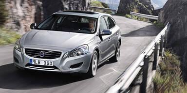Neuer 2.0l-Diesel mit 136 PS von Volvo