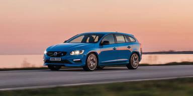 """Jetzt hat auch Volvo eine """"AMG""""-Abteilung"""