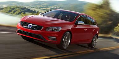 Volvo: R-Line-Modelle der 60er-Familie