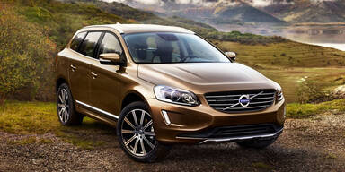 Drive-E: Volvo bringt neue Sparmotoren