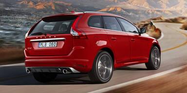 """Volvo stellt neuen """"Wunder-Diesel"""" vor"""