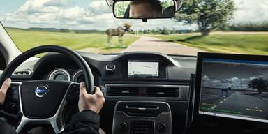 Volvo gibt Ausblick auf nächsten XC90