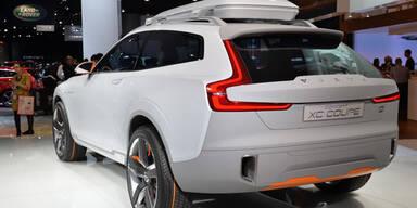 Angeblicher Richtungsstreit bei Volvo