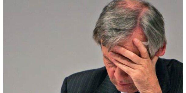 Ex-Siemens-Chef muss 1 Mio. Euro zahlen