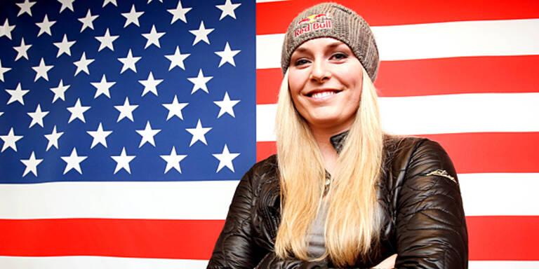 US-Skistars schon am Weltcuphang in Sölden