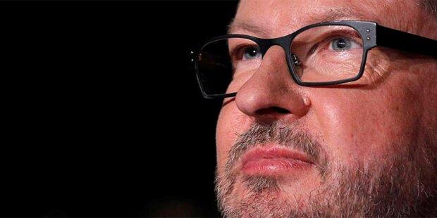 Europäischer Filmpreis für Lars von Trier