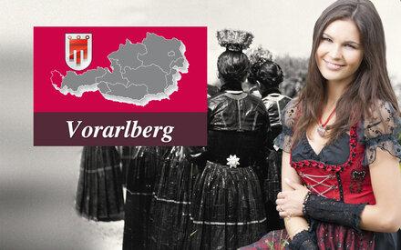 Vorarlberger Tracht: Das muss man wissen