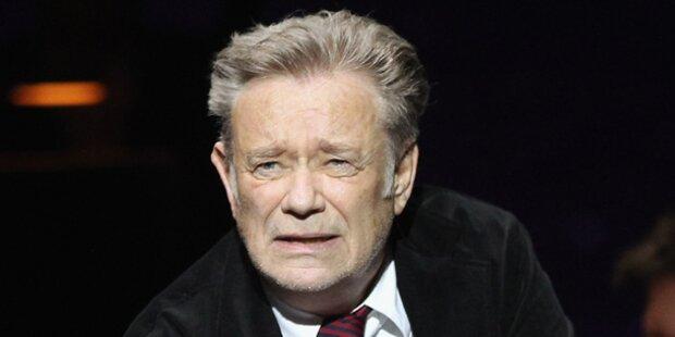 Schauspieler Gert Voss gestorben