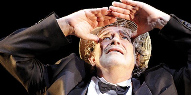 Neuer Theater-Coup von Voss & Peymann