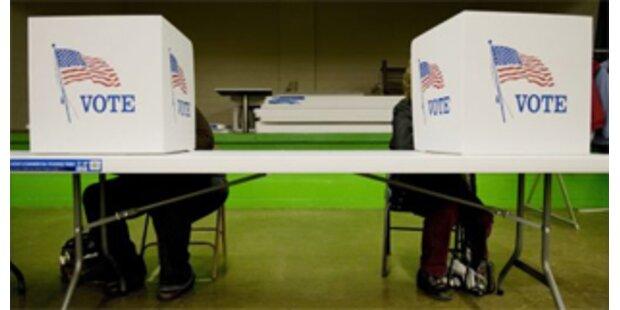 Wahl-Chaos am 4. November befürchtet