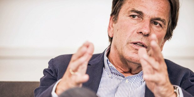 Voves kritisiert SPÖ heftig: