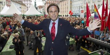 """Voves: """"Lasst euch nicht von der FPÖ verführen"""""""