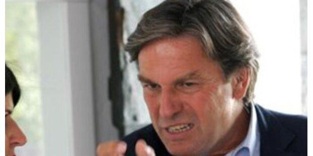 Landeshauptmann Franz Voves als Zeuge geladen