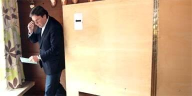 SPÖ verliert auch in der Steiermark