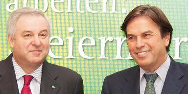 Land Steiermark schafft Pflege-Regress ab