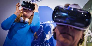 Virtual Reality wird massentauglich