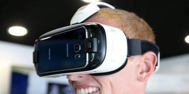 Neue Gear VR ab sofort erhältlich