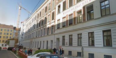 Corona-Verdacht: Wiener Volksschule gesperrt