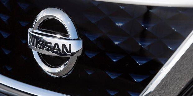 Agentur: Nissan will weltweit 20.000 Jobs streichen
