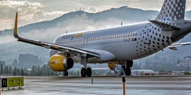 Neuer Rekord bei Flug-Beschwerden