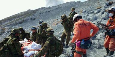 Zahl der Vulkan-Opfer steigt auf 48 Tote