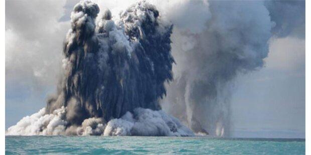 Forscher warnt vor Karibik-Tsunami