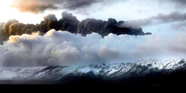 Ausbruch auf Island offenbar überstanden