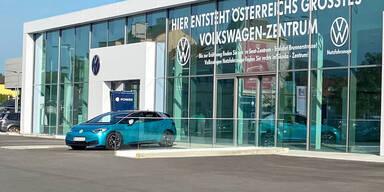Modelle von VW, Audi, Seat & Skoda gibt´s ab sofort im Abo