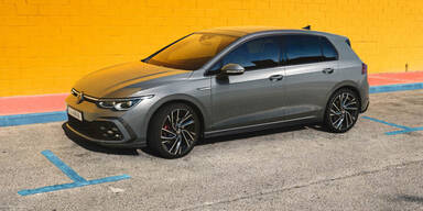Meistverkaufte Autos: VW Golf fliegt aus Top 10
