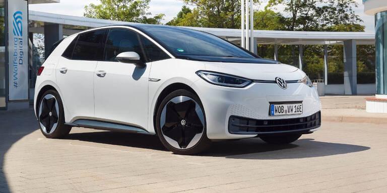 VW erreicht CO2-Ziele der EU noch nicht
