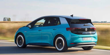 Ab sofort müssen Elektroautos Lärm machen
