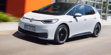 Kostenvergleich: E-Autos schon günstiger als Benziner & Diesel
