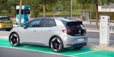 VW jetzt mit Masterplan für die Elektro-Mobilität