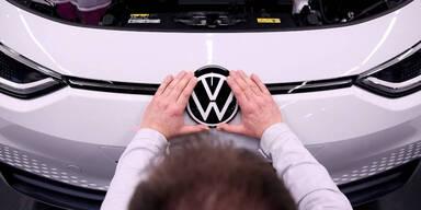 VW entwickelt keine neuen Verbrenner mehr