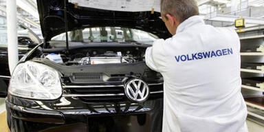 VW kündigt Billig-Auto an