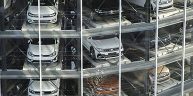 Rückruf: VW hat Vorserien-Autos verkauft