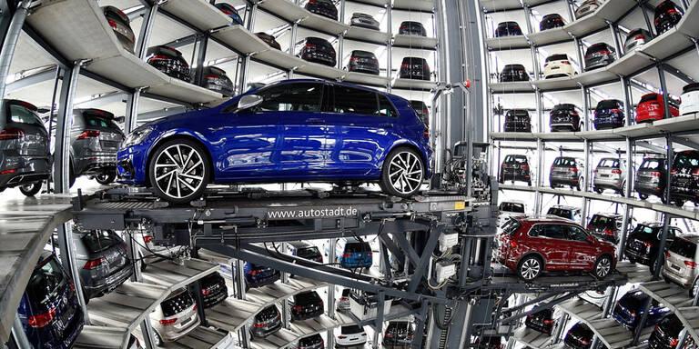 Audi und VW: Bis zu 10.000€ Prämie für alte Diesel