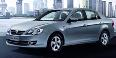 Volkswagen präsentiert neuen Bora