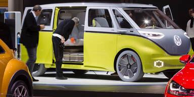 VW ist größter Autobauer der Welt