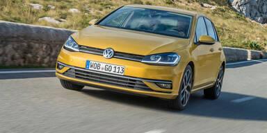 Der neue VW Golf im großen Test