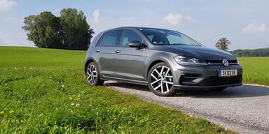 VW Golf VII 1,5 TSI Evo im Test