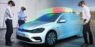 VW verrät erste Infos vom Golf VIII