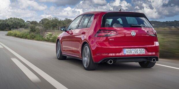 VW glaubt nicht an rasches Diesel- & Benziner-Verbot