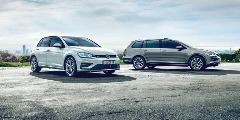"VW bringt den Golf ""Rabbit 40 Edition"""