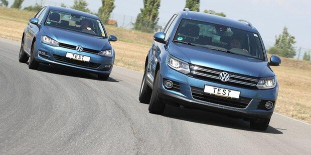 VW-Umrüstung laut ÖAMTC in Ordnung