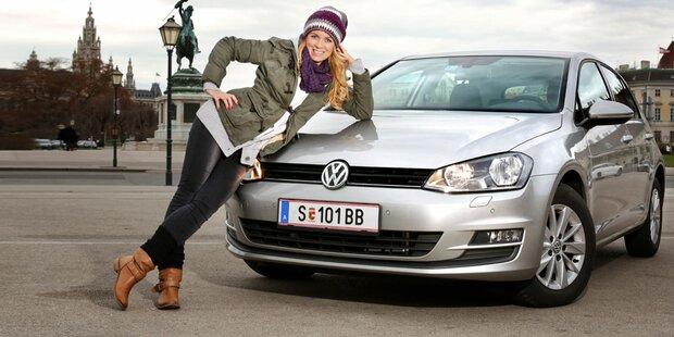 Österreich ist ein Land der Autofahrer