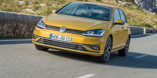 VW verrät weitere Infos vom Golf VIII