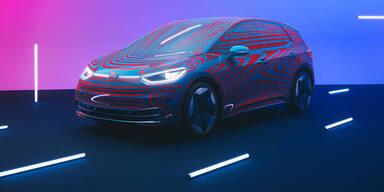 VWs neues Elektroauto vorbestellbar